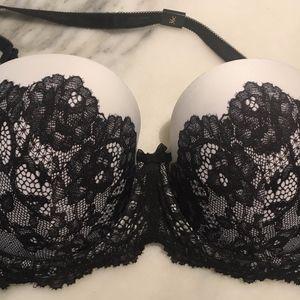 Victoria's Secret Strapless Bra - New w/ tags-36C